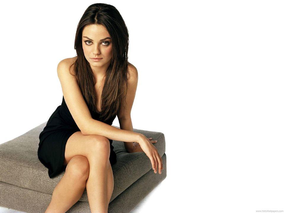Mila Kunis Hakkında Bilmedikleriniz...
