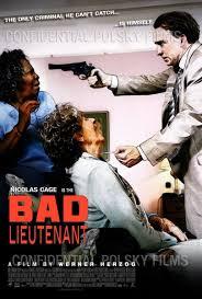 Kötü Polis (2009)