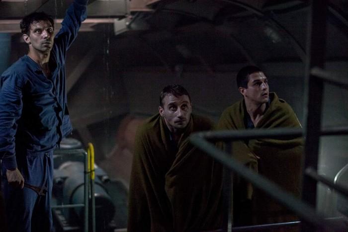Denizaltında Geçen En İyi 7 Film!