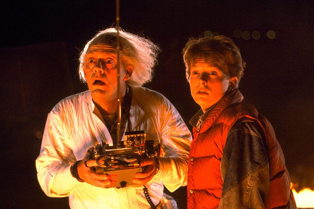 Geleceğe Dönüş (1985)