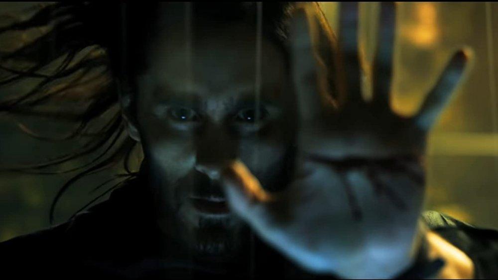 Morbius - 19 Mart 2021