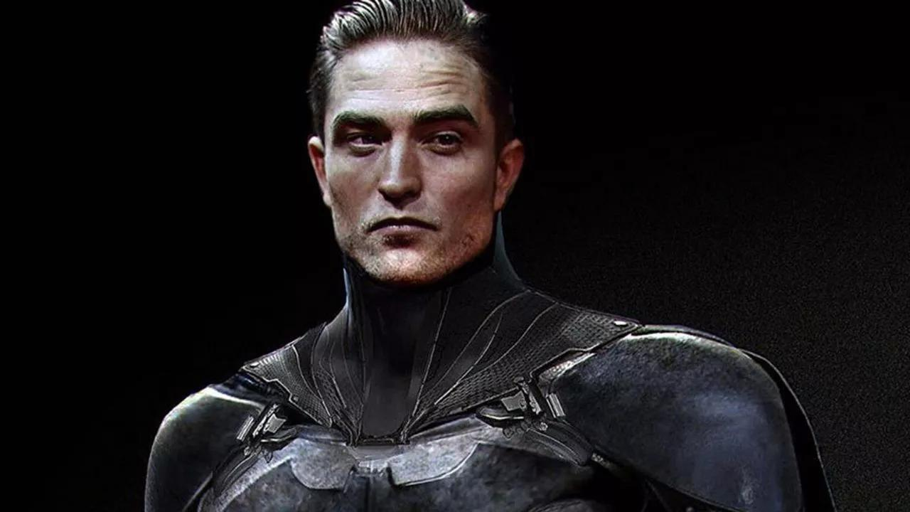 The Batman - 1 Ekim 2021