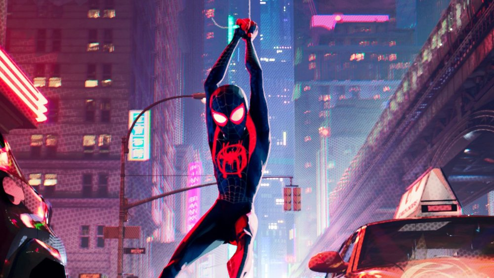 Spider-Man: Into The Spider-Verse 2 - 7 Ekim 2022