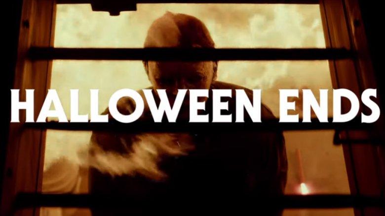 Halloween Ends - 15 Ekim 2021