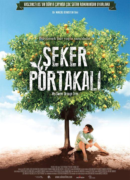 Seker Portakali : Afis