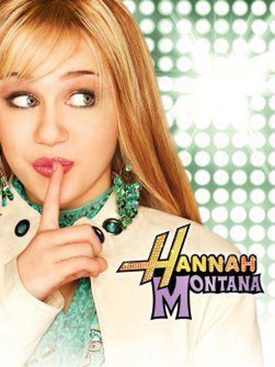 Hannah Montana : Afis
