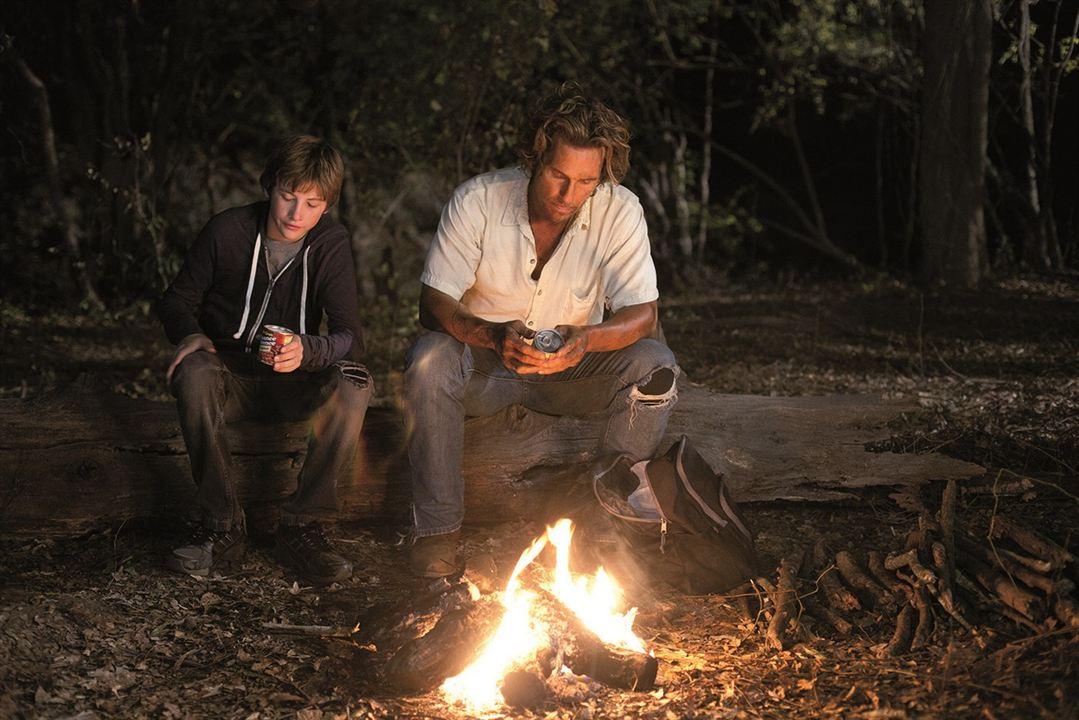 Mud : Fotograf Matthew McConaughey, Tye Sheridan