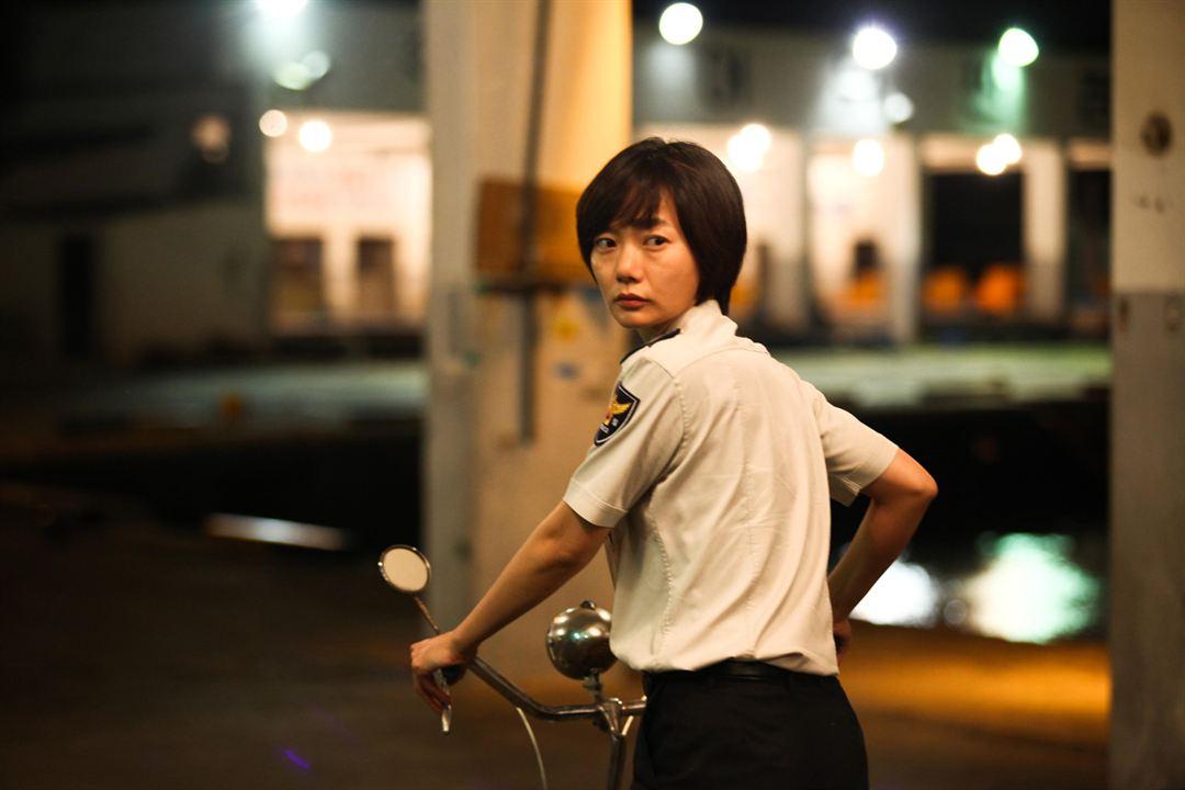 A Girl at My Door : Fotograf