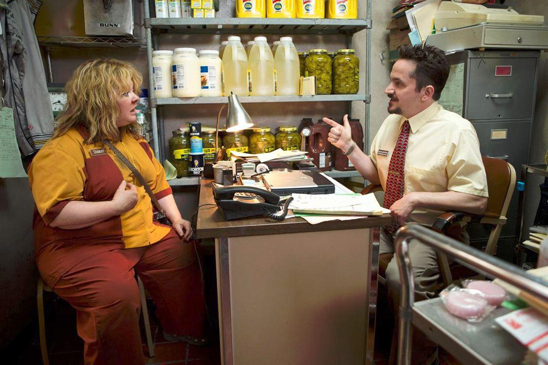 Tammy : Fotograf Ben Falcone, Melissa McCarthy