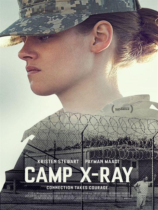 Camp X-Ray : Afis