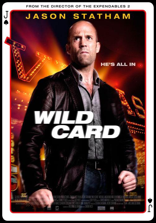 Wild Card : Afis