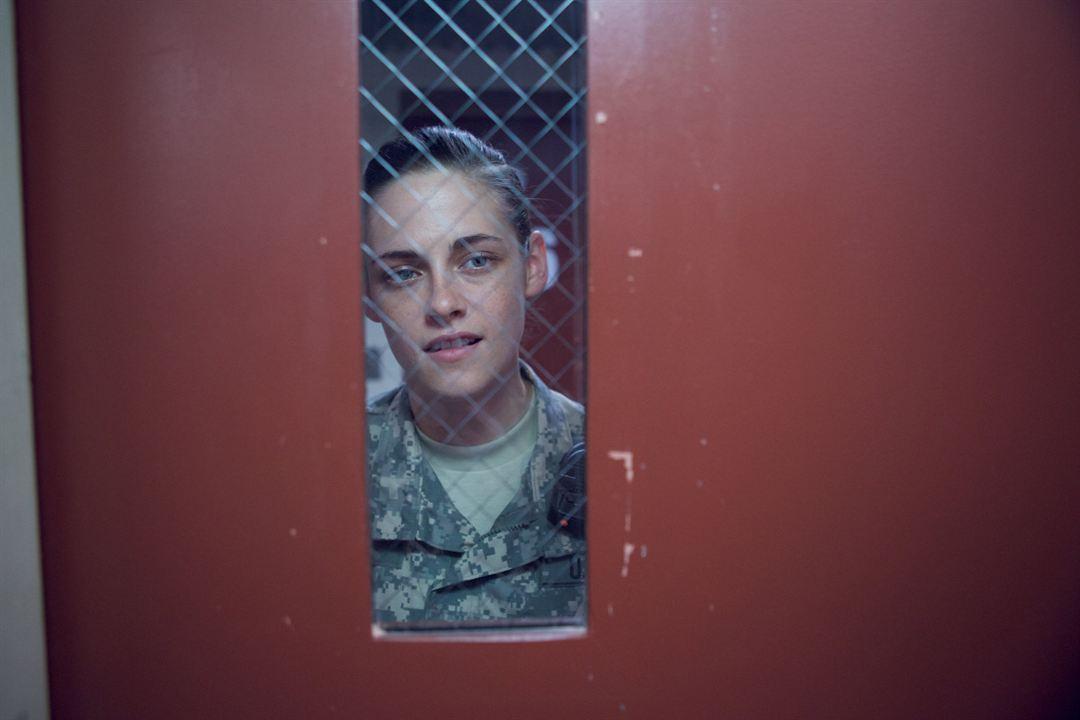 Camp X-Ray : Fotograf Kristen Stewart