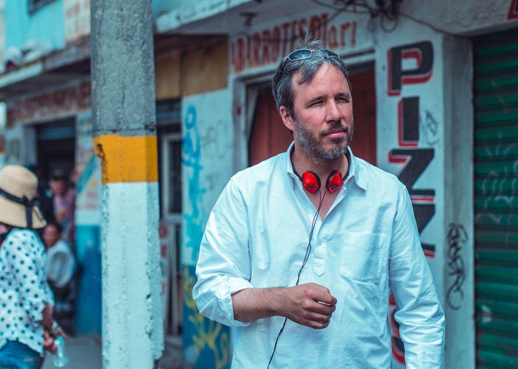 Sicario : Fotograf Denis Villeneuve