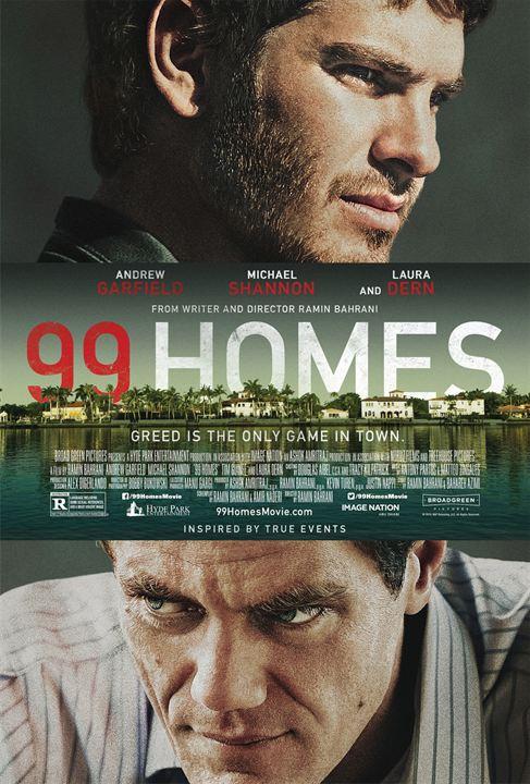 99 Homes : Afis
