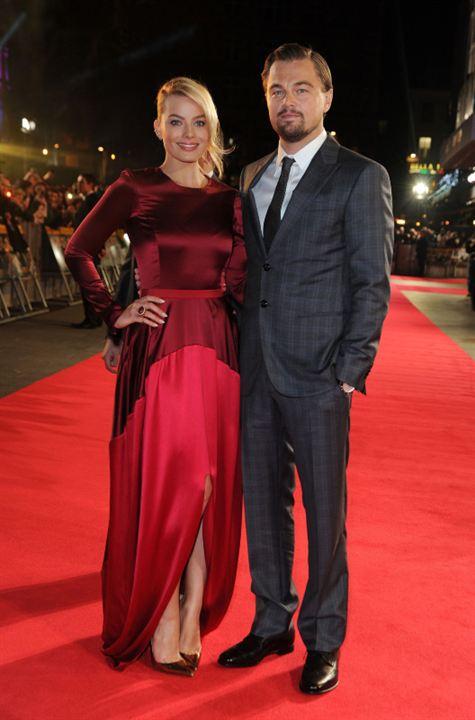 Para Avcisi : Vignette (magazine) Leonardo DiCaprio, Margot Robbie