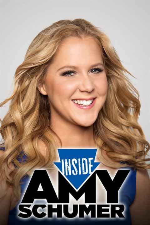 Inside Amy Schumer : Afis