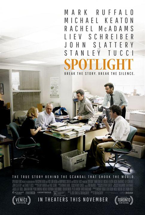 Spotlight : Afis