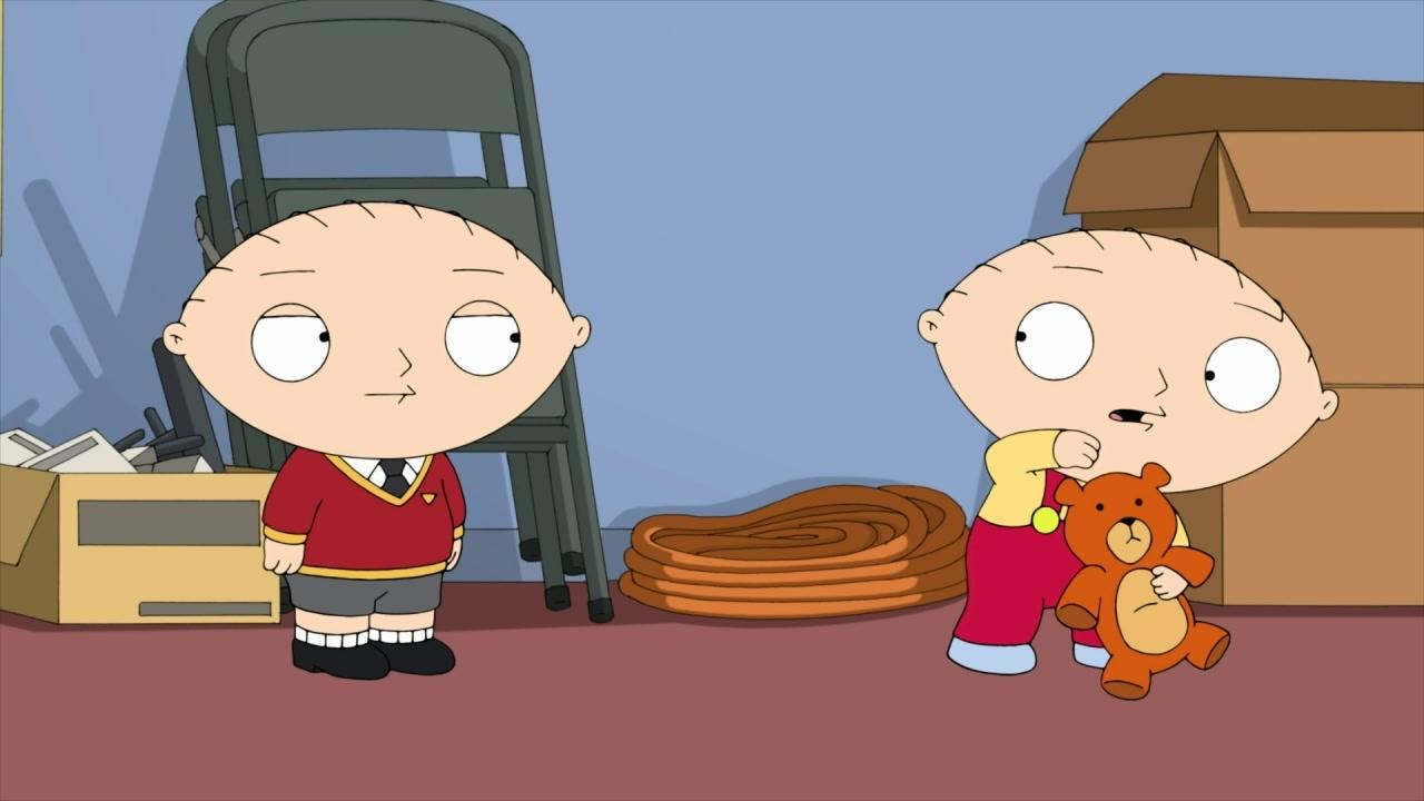 Family Guy : Fotograf