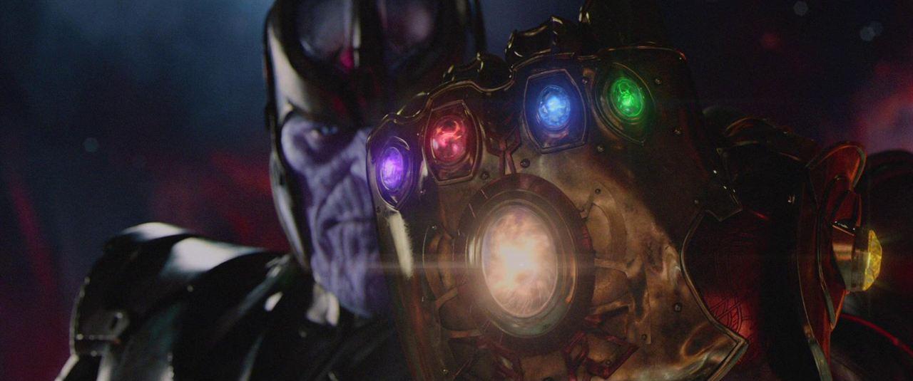 Avengers: Sonsuzluk Savasi : Vignette (magazine)