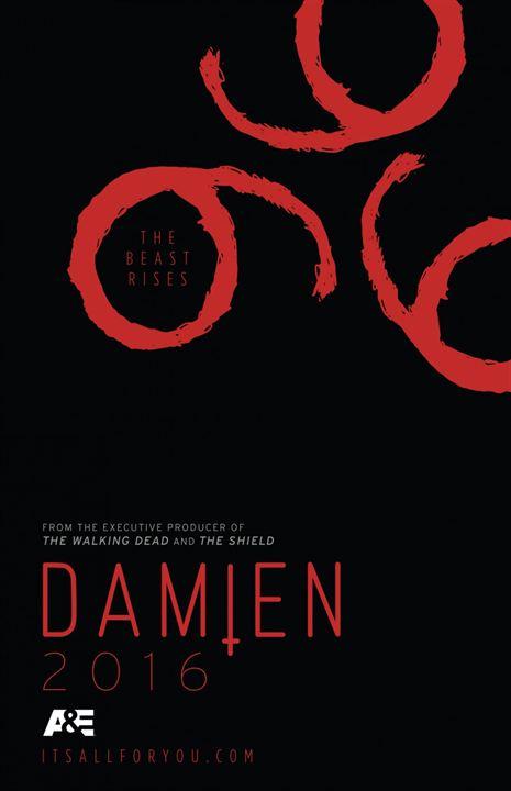 Damien : Afis
