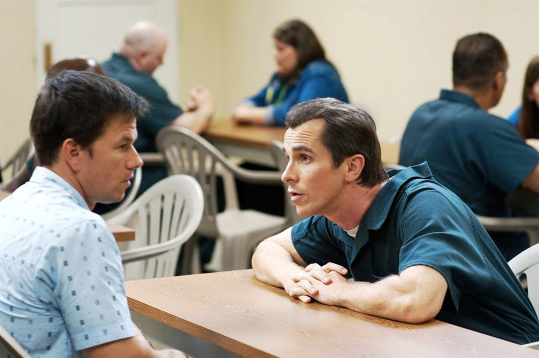 Dövüsçü : Fotograf Christian Bale, Mark Wahlberg