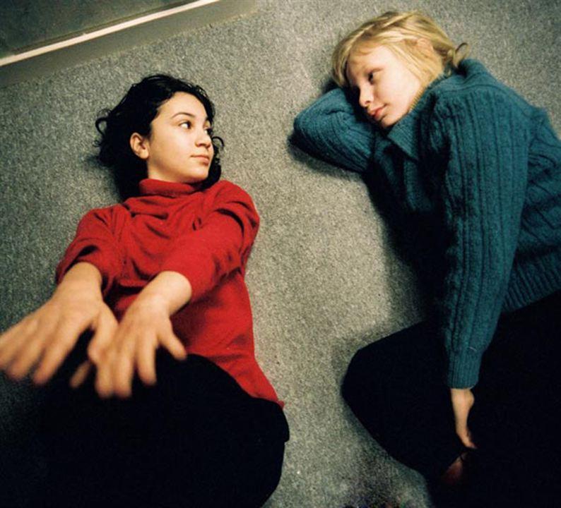 Gir Kanima : Fotograf Kåre Hedebrant, Lina Leandersson