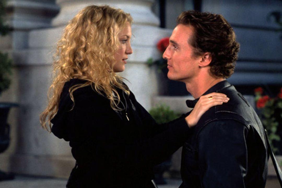 Bir Erkek 10 Günde Nasil Kaybedilir? : Fotograf Kate Hudson, Matthew McConaughey