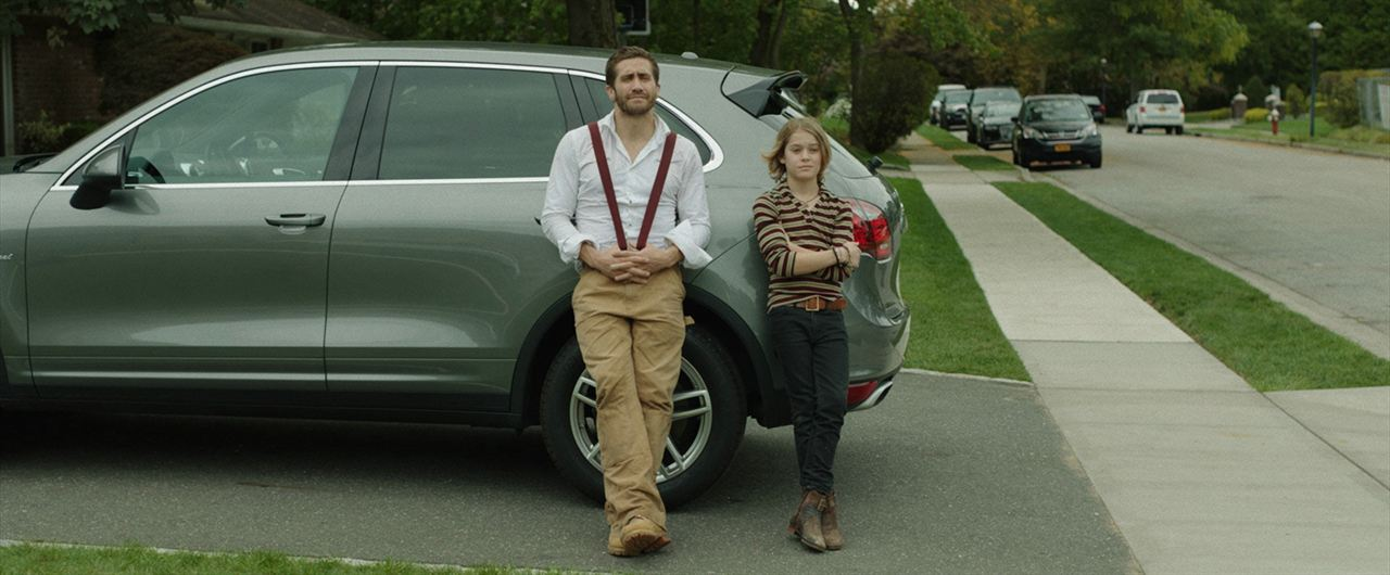 Yeniden Basla : Fotograf Jake Gyllenhaal, Judah Lewis