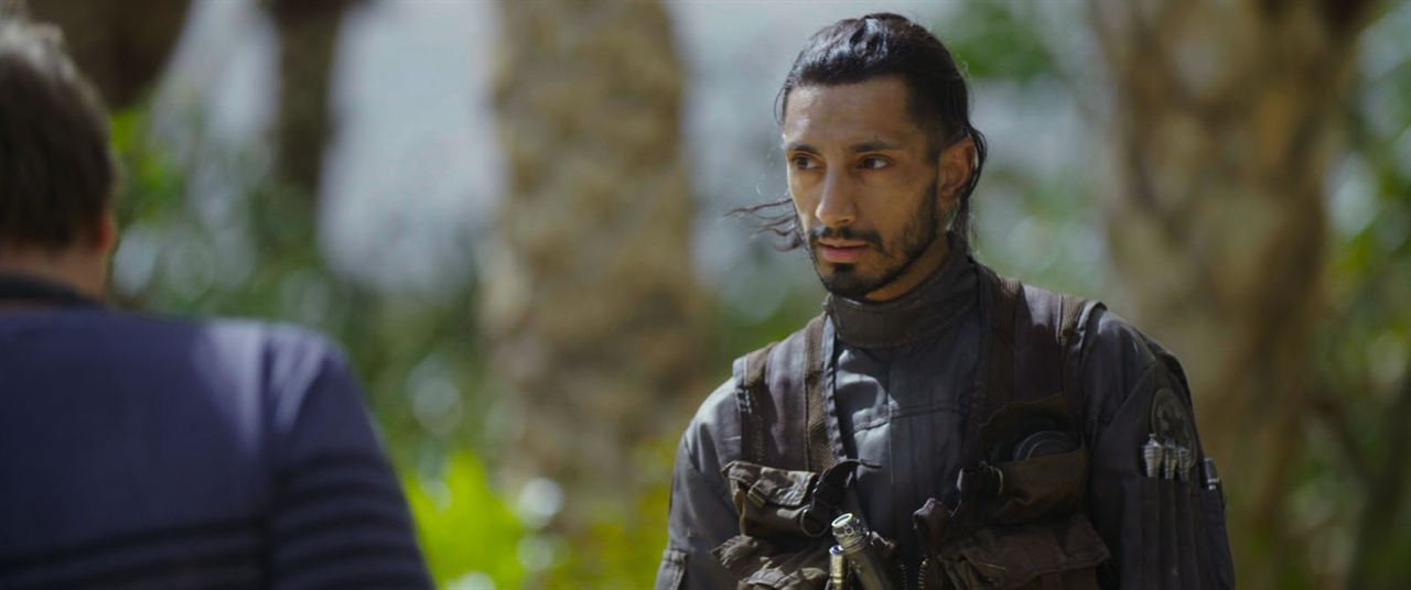 Rogue One: Bir Star Wars Hikayesi : Fotograf Riz Ahmed