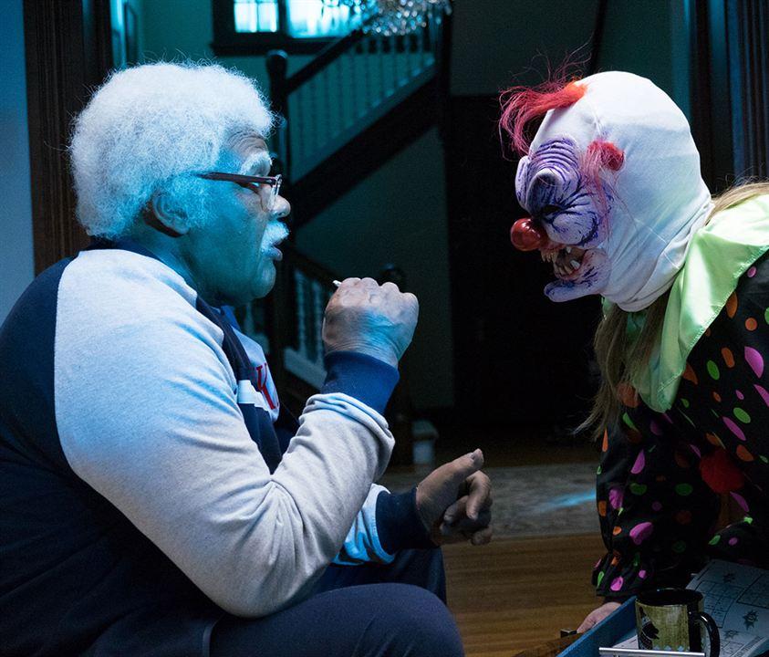 Boo! A Madea Halloween : Fotograf Tyler Perry