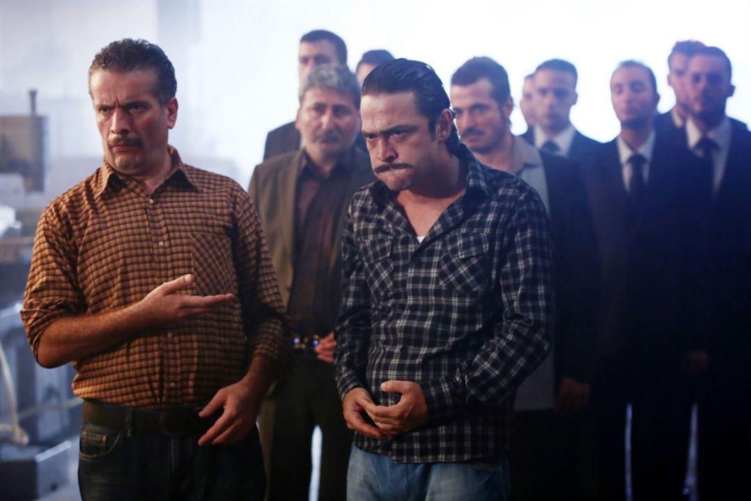 Çalgi Çengi Ikimiz (Çalgi Çengi 2) : Fotograf Ahmet Kural, Murat Cemcir