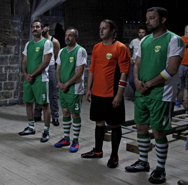 Çakallarla Dans 4 : Fotograf Ilker Ayrik, Murat Akkoyunlu, Sevket Çoruh, Timur Acar