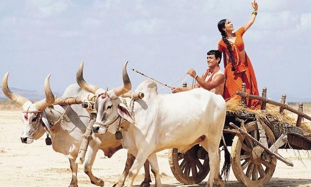Bir Zamanlar Hindistanda Resimleri Fotoğraf 4 Beyazperdecom