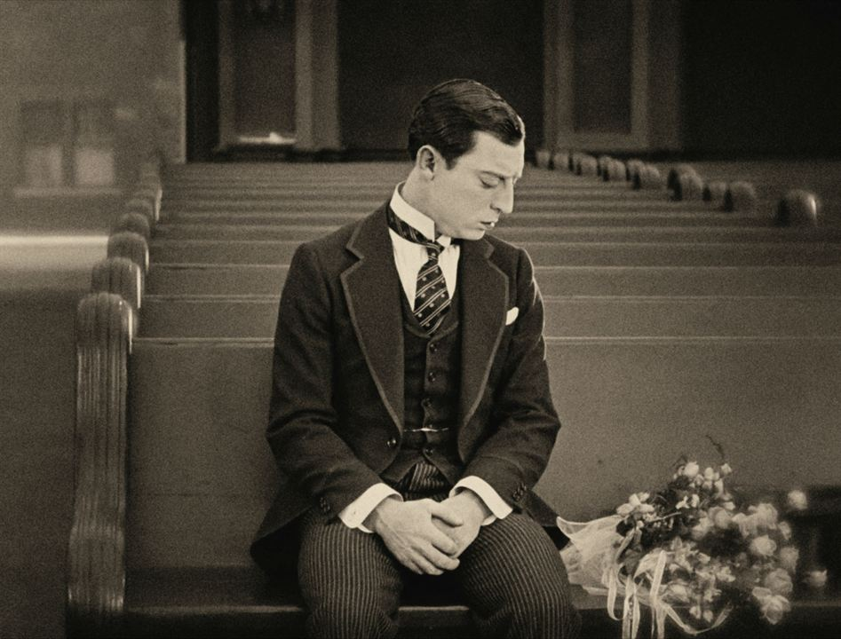 hollywood at its best buster keatons general essay Charlie chaplin, buster keaton, and other film comedians  like any film at its best, it evokes  in a short essay on the art of adaptation.