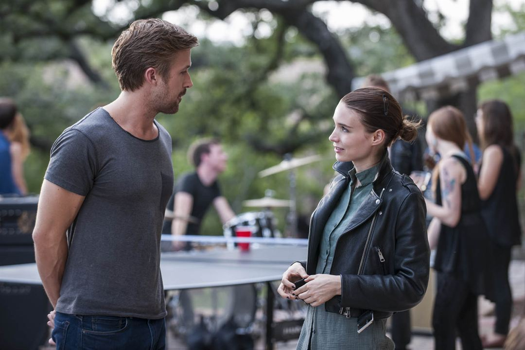 Song To Song : Fotograf Rooney Mara, Ryan Gosling