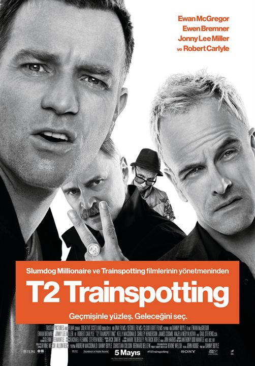 T2: Trainspotting 2 : Afis