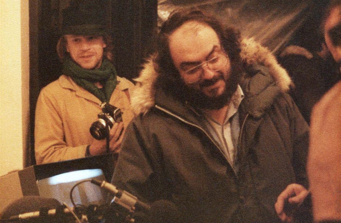 Fotograf Stanley Kubrick