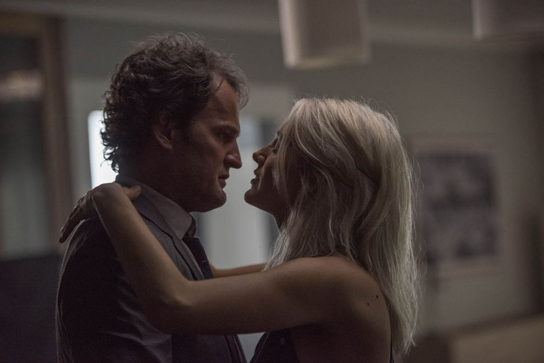 All I See Is You : Fotograf Blake Lively, Jason Clarke