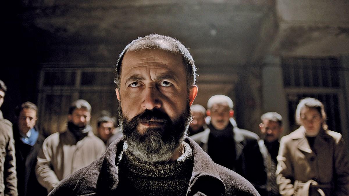 Abluka : Fotograf Mehmet Özgür