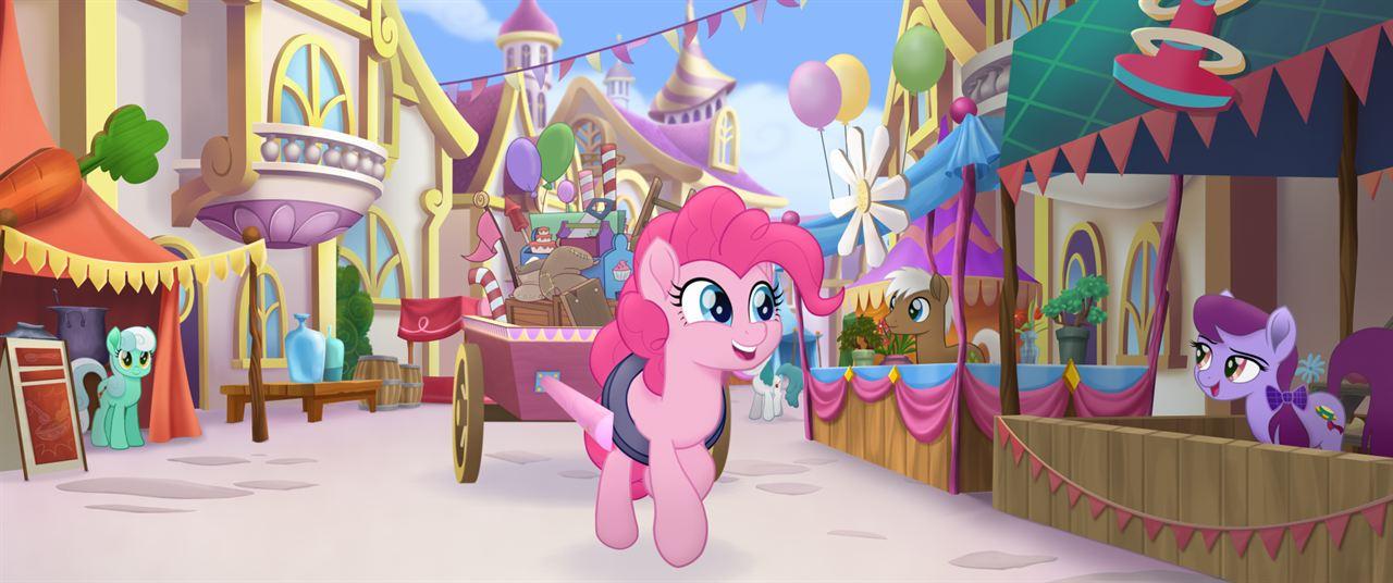 My Little Pony Filmi : Fotograf
