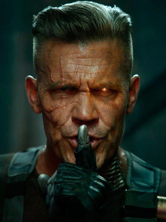 Deadpool 2 : Afis