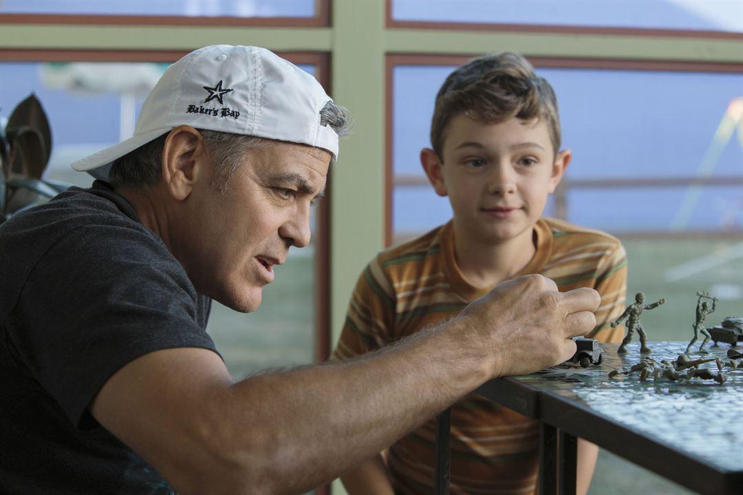 Suburbicon : Fotograf George Clooney, Noah Jupe