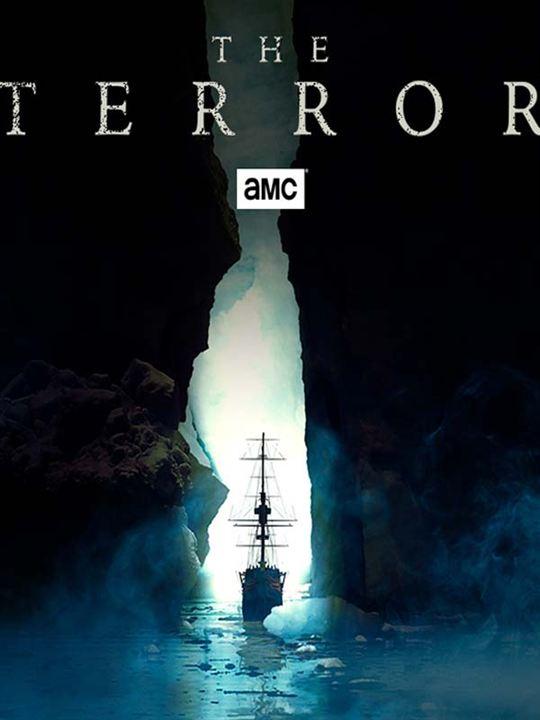 The Terror : Afis