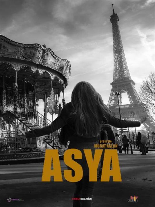 Asya : Afis