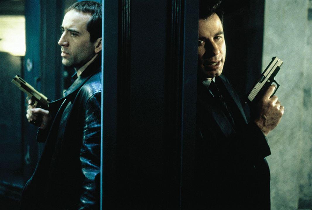 Yüz Yüze : Fotograf John Travolta, Nicolas Cage