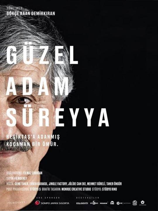 Güzel Adam Süreyya : Afis