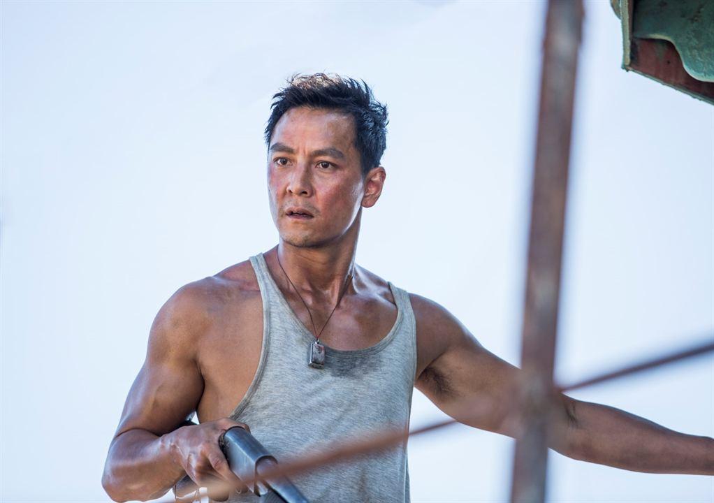 Tomb Raider : Fotograf Daniel Wu