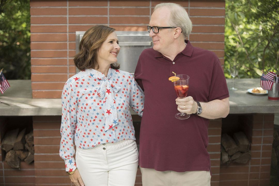 Fotograf Molly Shannon, Tracy Letts