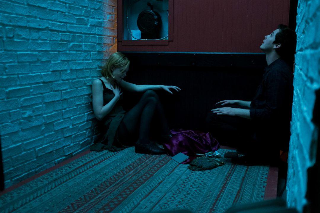 Fotograf Elle Fanning, Logan Lerman