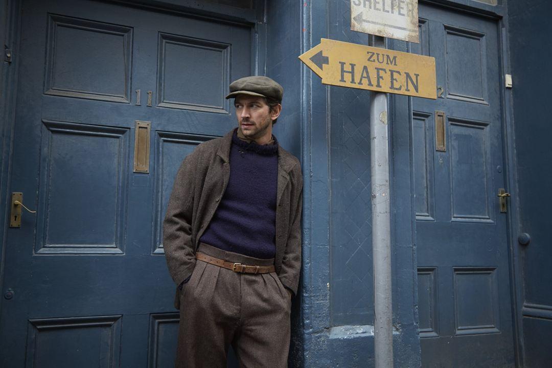 Edebiyat ve Patates Turtasi Dernegi : Fotograf Michiel Huisman